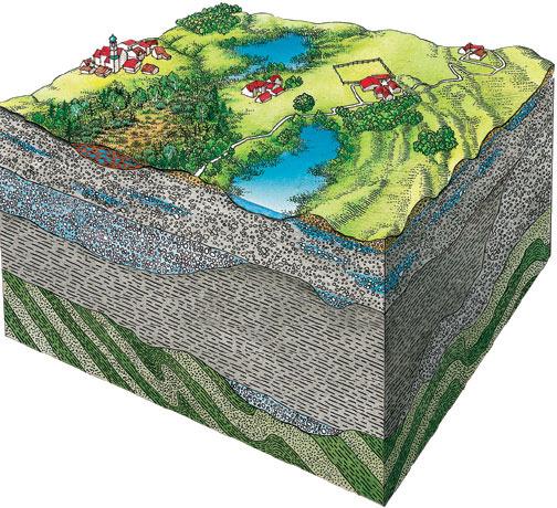геологические картинки казахстана